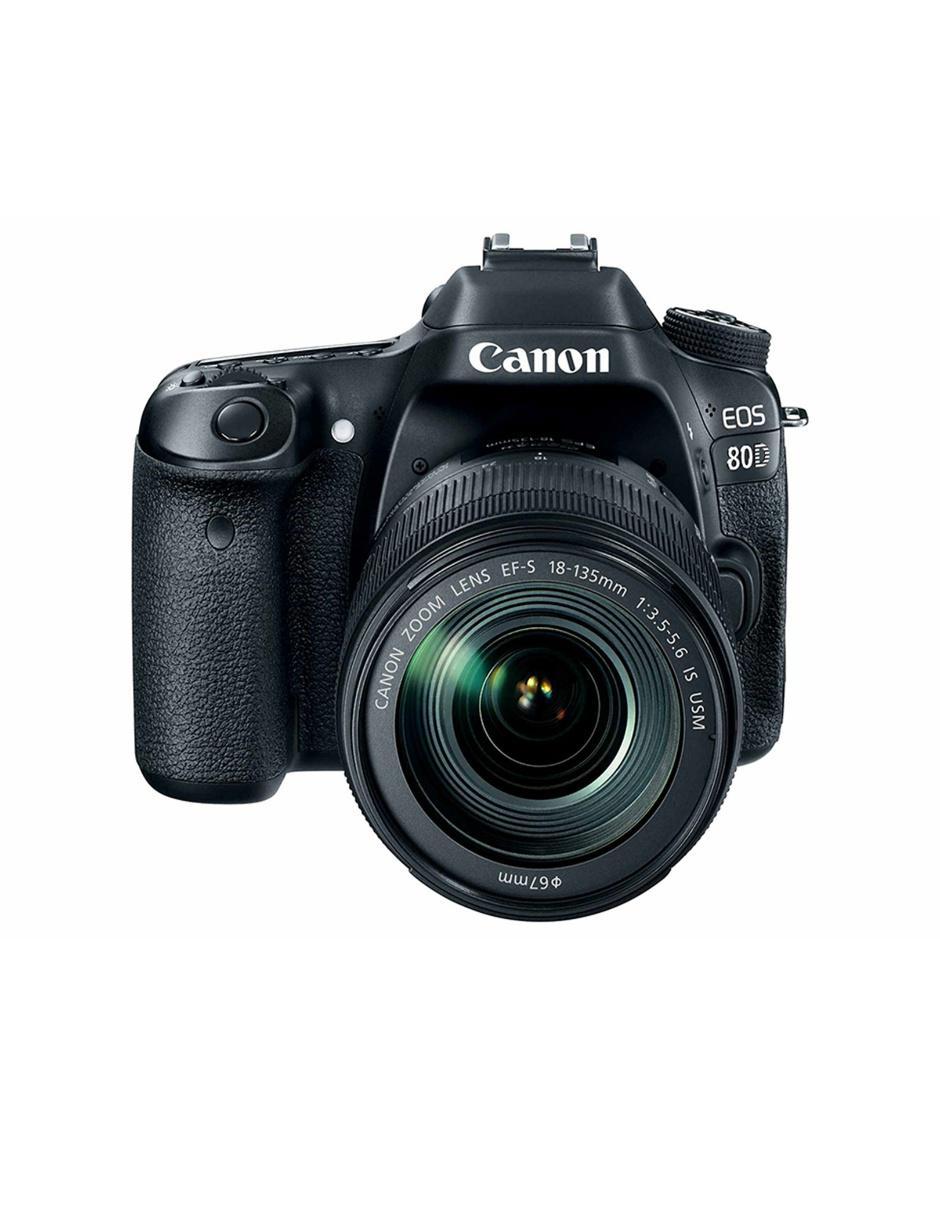 """Protector de pantalla para 3/"""" Canon EOS 80D Cámara DSLR Lente 18-135mm Paquete de 5"""