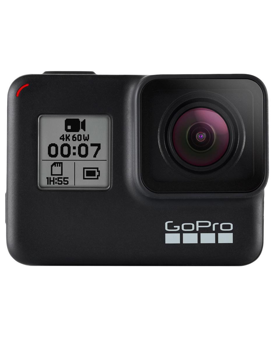 b61b7a663bf GoPro Hero 7 negra Precio Lista