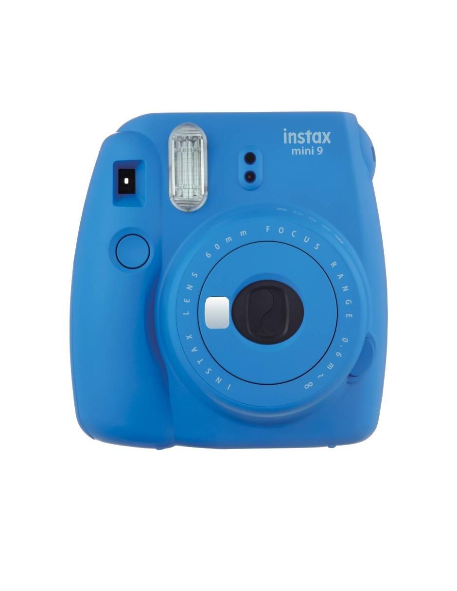 20fdbb8928 Cámara Fujifilm Instax Mini 9 Precio Sugerido